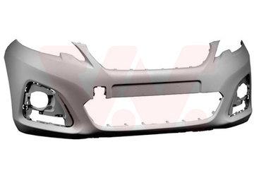 Peugeot 108 Voorbumper 1612201580 Nieuw