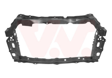 Toyota Aygo 2005 tm 2014 Voorfront Front 7106C6 53201-0H902