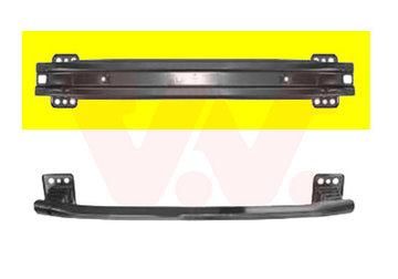 FIAT 500 Bumperbalk voor Nieuw 51786704