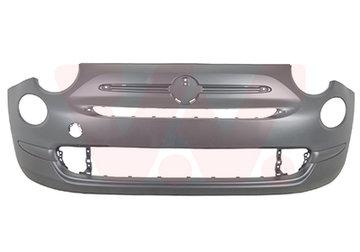 FIAT 500 VoorBumper Nieuw 735657232 2015+