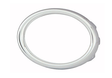 Mercedes A Klasse W176 Mistlamp Ring Links A176-885-0174
