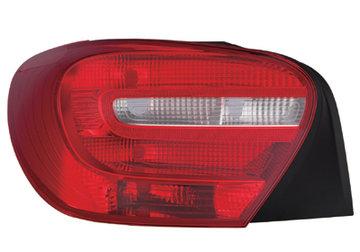 Mercedes A Klasse W176 Achterlicht Links A176-906-0100