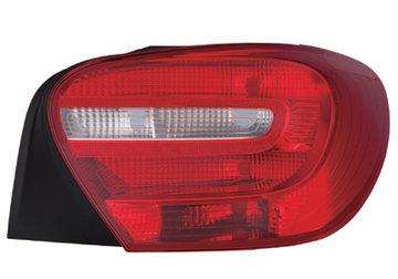 Mercedes A Klasse W176 Achterlicht Rechts A176-906-0200