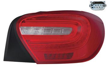 Mercedes A Klasse W176 Achterlicht Rechts Led A176-906-2400