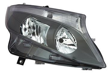 Mercedes Vito V-Klasse Koplamp Rechts H15+H7 A447-820-0161