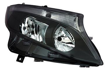 Mercedes Vito V-Klasse Koplamp Rechts H15+H7+Led A447-906-7800