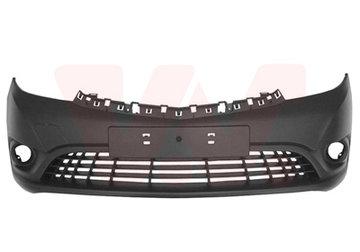 Mercedes Citan Voorbumper A415-885-0301