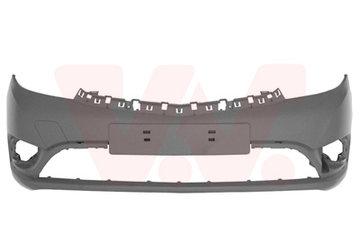 Mercedes Citan Voorbumper A415-885-0201