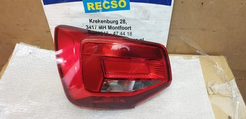 Audi Q2 Achterlicht Links 81A945069 2016 T/M 2018