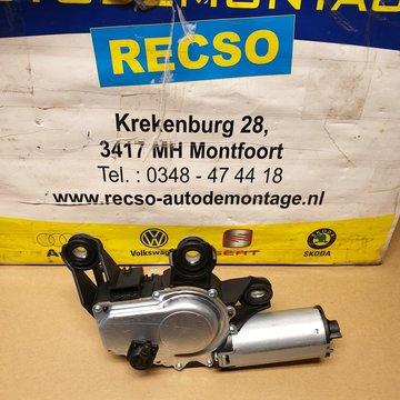 Audi A3 Q5 Q7 Ruitenwissermotor 8R0955711B 8E9955711E