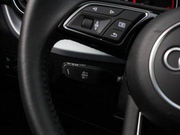 Audi Q2 2018+ Cruise control kit inbouw