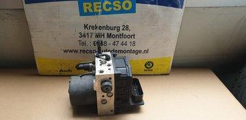 ABS Pomp 0265225124 4B0614517G 0265950055