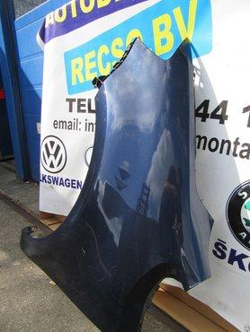 Seat Alhambra scherm Spatscherm Links 7N0821459 LH5X