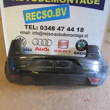 Seat Altea 04/09 achterbumper bumper 5P0807421B C