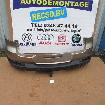 achterbumper Bumper VW Tiguan PDC Inpark LA1X