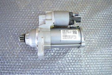 VW Up Golf Polo Audi start motor 02M911021H 02M911021HX