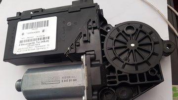 Raam motor voor vw Phaeton met Soft Close Assist 3D0959704K
