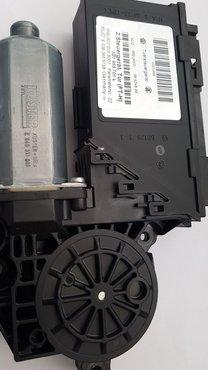 Raam motor voor vw Phaeton met Soft Close Assist 3D1959701L
