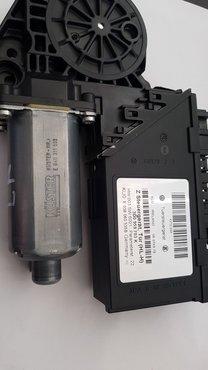 Raam motor voor vw Phaeton met Soft Close Assist 3D0959703K
