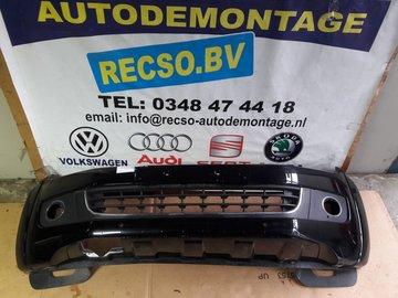 Voorbumper VW Amarok 2HH807221 LC9X