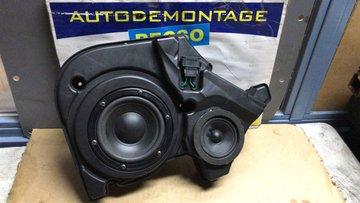 Audi A8 / S8 rechts voor speaker 4E0035382