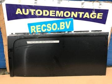 VW Crafter  Rechts achter scherm zijpaneel Nieuw