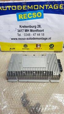 VW Phaeton Dynaudio Versterker Soundsystem, RNS-810 3D0035466D