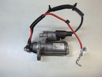 VW 2.0 TFSI startmotor 02M911024Q 02M911021G 02M911021GX