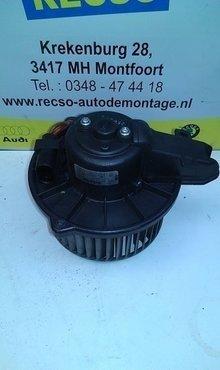 Aanjager, kachelmotor, ventilator, airco, kachel, 4B1820021