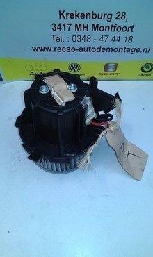 Aanjager, kachelmotor, ventilator, airco, kachel, 8K1820021