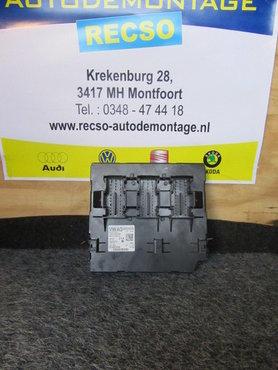 BCM 5K0937087AG MODULE VW Boordnet