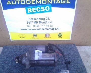 Gebruikte Startmotor 02M911021G UP Mii Citigo 1.0 MPI CHY