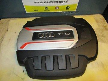 Motorafdekplaat Audi S3 8V TTS S1 2.0 TFSI 06K103925E