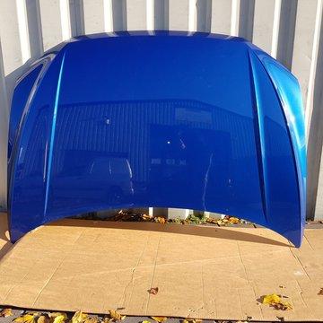 VW T-Roc motorkap Blauw