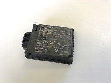 ACC Radar Sensor Achter Grille 2Q0907572D