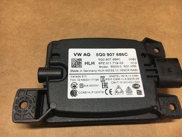 5Q0907686C Line Assistant Sensor VW Golf 7, Skoda Octavia 3, Audi A3