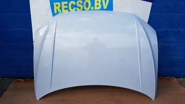 VW T-Roc Origineel motorkap White silver LB9Z