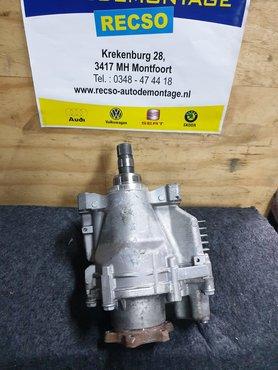 Golf 7 Audi A3 Differentielen Haakse aandrijving TussenBak 0CN409053AG