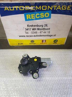 Ruitenwisser achter motor 7C0955711