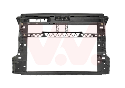 VW POLO 6C Voorfront Front 1.4 TDI 6C0805588H 6C0805588AC 6C0805588G