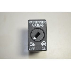 Airbag schakelaar Past op diverse modellen 5Q0919237