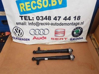 VW Golf 7 Schokdemper Elektronisch Achter 5Q0512009AE