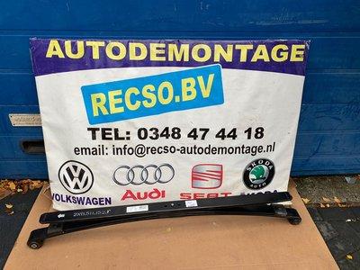 VW Crafter 2017+ Nieuw Bladveer met steunpunt 2N0511152F