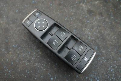 Mercedes A-Klasse Elektrisch Raam Schakelaar 1669054300