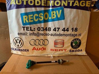 VW Arteon Passat 2.0 Tdi Aandrijfa Links achter 3Q0501203C