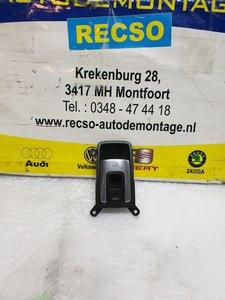 VW Eos 6 polige Cabriodak bedieningsschakelaar 1Q0959727B C D