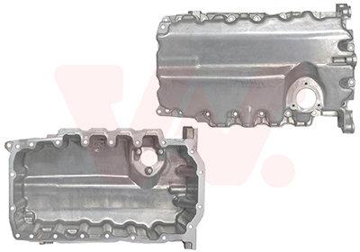 Carterpan Vag 1.6/2.0 TDI 03G103603AD 03G103603AB