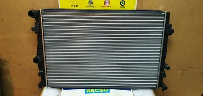 Seat Ibiza Radiateur 2Q0121253K 2Q0121253A 1.0 TSI