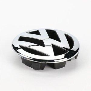VW Touran Polo Jetta Caddy voor grill logo Nieuw 1T0853601A