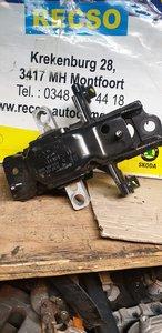 POLO 6C A1 Ibiza Versnellings Baksteun console 6R0199555C 1.4 TDI CUS